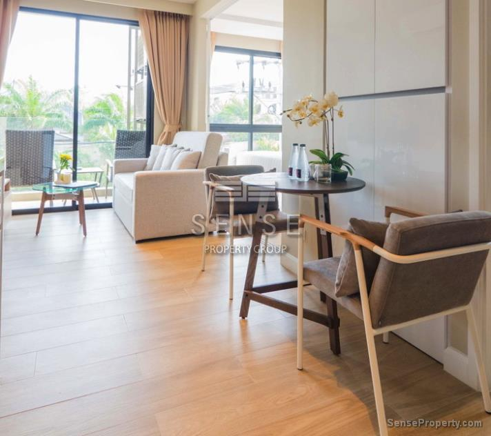 1 Bed for Sale at Diamond Condo in Phuket