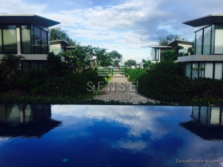 3 Bed Beachhouse for Sale in Hua Hin