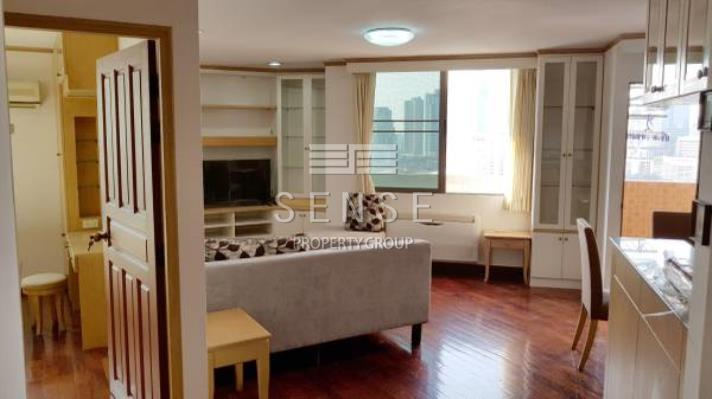 Affordable 2 bedroom condo for sale in DS Tower 2-Bangkok
