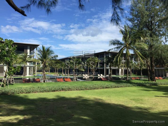 Luxurious 2 Bed Beach front for rent in Phuket