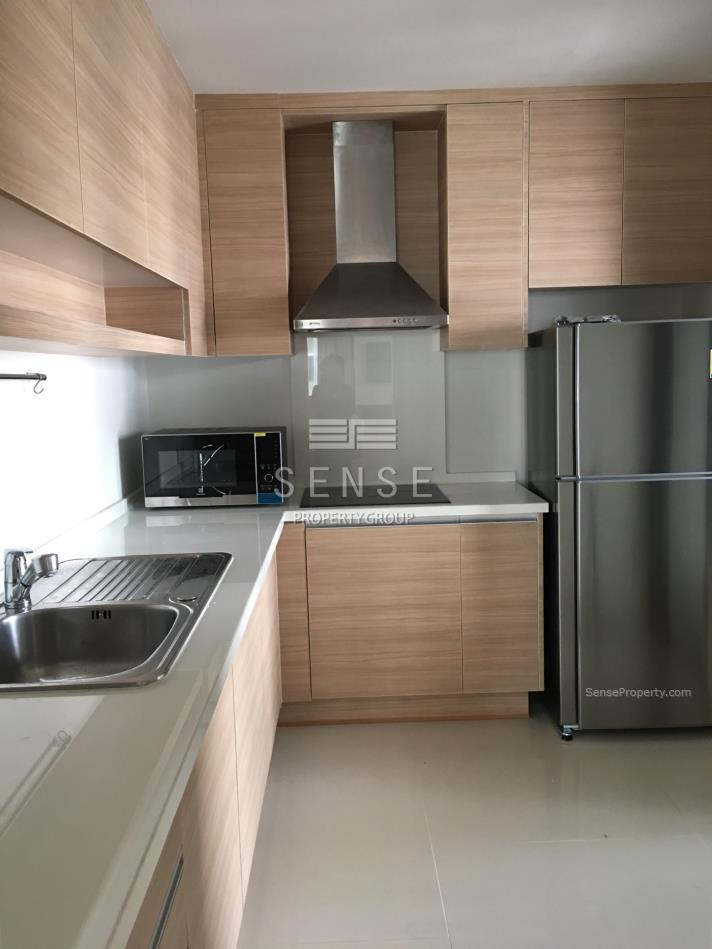 Duplex 3 bedroom unit for rent at Emporio Place-Bangkok